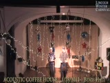 Coffee House 2012 Part 1