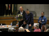 2013 Town Meeting - Part 2