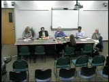 2013 May 9 Cable Public Hearing
