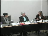 2013 Feb 7 School Committee