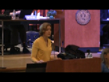 2014 Town Meeting - Part #1