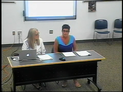 2015 June 18 School Committee