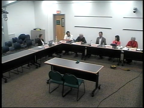 2015 September 24 School Committee