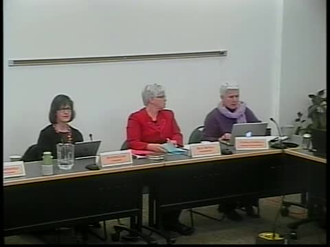 2016 January 21 School Committee