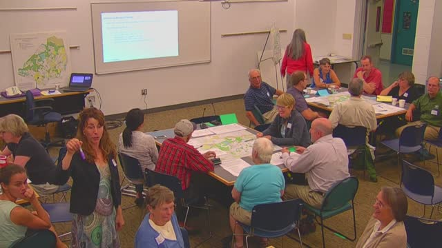 2016 September 14 Open Space and Recreation Forum