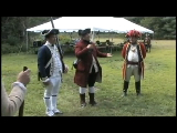 Barrett Farm - Musket Demo #2