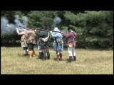 Barrett Farm - Musket Demo #1