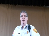 2012 March 19 Fire Chief Carter